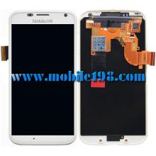Reemplazo de pantalla LCD con digitalizador para Motorola Moto X Xt1060