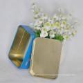 Ensemble cadeau Pen USB avec paquet en boîte à étain