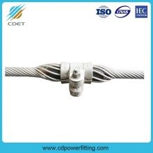 ADSS Cable Preformed Suspension Clamp