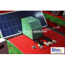 1kw solar home system,portable solar home system solar home light system