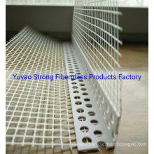 PVC Corner Beads with Fiberglass Mesh Used for Decorate Material
