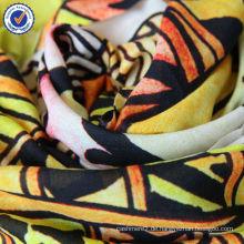Inner Mongolia neue Schal 100% Wolle Schal Zwölf Konstellationen Wolle Schal SWW777 Digital Printing Schal Großhandel