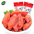 Manufacturer sales medicine and food grade goji berry/250g Organic Wolfberry Gouqi Berry Herbal Tea