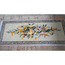 Marble Stone Mosaic Pattern Mosaic (ST118)