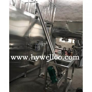 Nylon Freezing Grinding Machine- Nylon Pulverizer