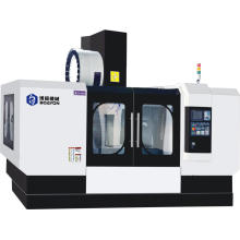 Best Stability Vertical Machining Center