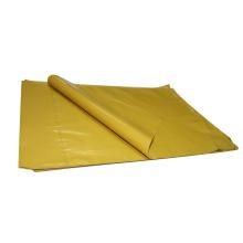 Bolso adaptable del correo del franqueo del color para el servicio expreso