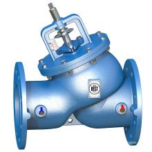 Multifunktions-Hydraulikventil DN150
