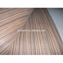 natural rosewood/hardwood/walnut veneer