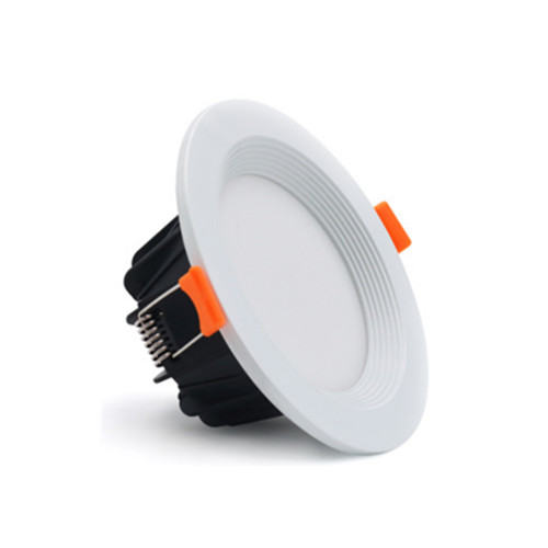 Receesed 3000K LED Downlight