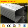 High Quality Steel Down Pipe Roll Forming Machine, Production Line