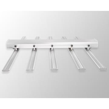 Full Spectrum 400W LED Grow Light Bar Phlizon