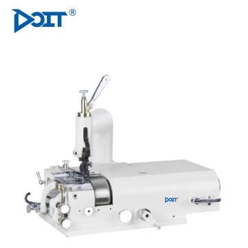 DT 801 máquina de corte redondo de cuchillo máquina de corte de cuero redondo lheavy deber cuero máquina de corte