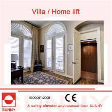 Ascensor Safe Operation Villa con un host eficaz y que ahorra energía, Sn-EV-044