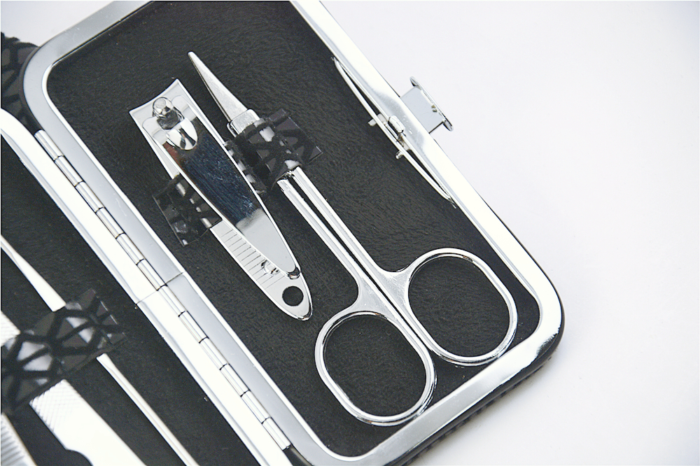 Manicure Pedicure Tools Set