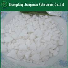 Sulfato de aluminio para el tratamiento del agua