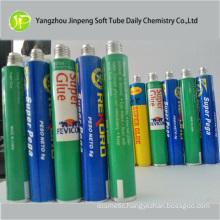 Aluminum Collapsible Tube for Super Glue