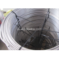 EN10216-5 300 Series Stainless Steel Coiled Tubing