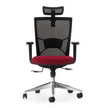 ergonomischer Kneeling Bürostuhl mit weichen PU-Polsterungen