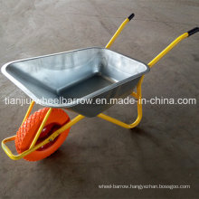 Heavy Duty Wheel Barrow Wb6404h