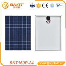 Fournisseur d'usine farola solaire de haute qualité pas cher