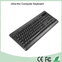 Grade a Quality Competitive Price Ultra Thin Computer Keyboard