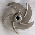 Stainless Steel /Alloy Steel Goulds 3196 Pump Parts