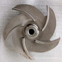Acero inoxidable / aleación de acero Goulds 3196 piezas de la bomba