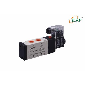 Electrovannes pneumatiques ESP série 4V300