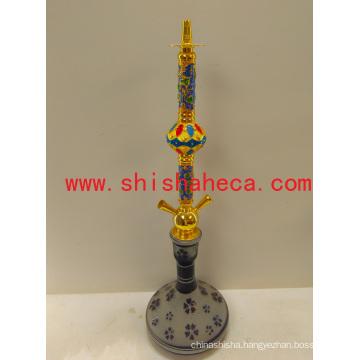 Bush Style Top Quality Nargile Smoking Pipe Shisha Hookah