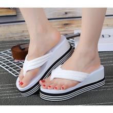 Women's Platform Flip Flops Slippers