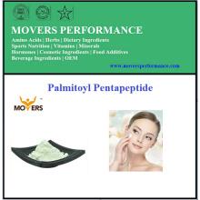 Peptide cosmétique de haute pureté Palmitoyl Pentapeptide