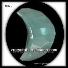 Grânulos de cristal de lua para decoração W072