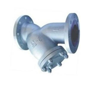 Cast steel Strainer 4 Inch