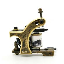 CNC handgefertigte Messing Spule Tattoo Maschine
