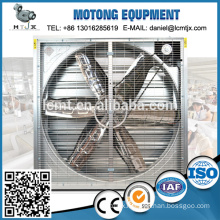 Hot-sale negative pressure industrial fan supplier in China
