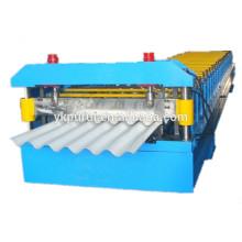 Best selling metal corrugated roof sheet making machine
