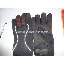 Gants de travail-Gants de travail-Gant de sécurité-Gants industriels de gants-Travail industriel