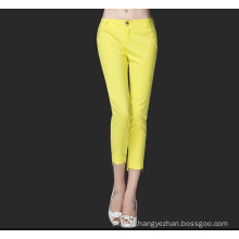 New Fashion Ladies Sexy Slim Woman Pants for Summer