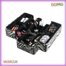 Large Size Hard Side Aluminum Cosmetic Case (SACMC135)