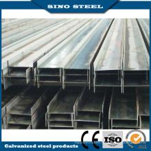 6meters-12meters S235jr - S355j2 Q235B Hot Rolled Carbon H Beam Steel