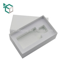 New Arrival Luxury CMYK printing gift packaging bottle candle boxes