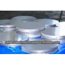 ss stainless steel circle 410