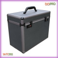 Large Voulume Profissional Portable Barber Tool Carry Case (SATC002)