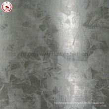 Zinc Tiles Used Cold Rolled Galvanized Steel Coil for Tubular Pipe Making