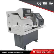 Metall Drehmaschine Mini CK0640A