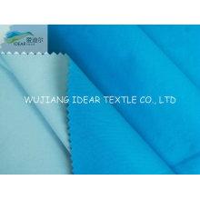 Polyester Taslon Fabric Coated PU For Jacket