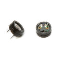FBMT1254 12*5.4mm piezo transducer with pin