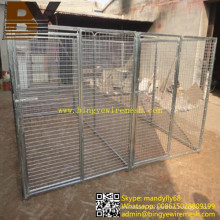 Welded Dog Kennel Welded Dog Cage