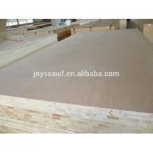 good price of natural ash blockboard for furniture for door